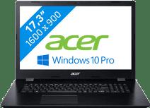 Acer Aspire 3 Pro A317-51-54NT Azerty