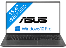 Asus Pro P1504JA-BQ014R Azerty