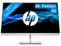 HP U27 4K draadloze monitor