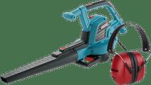 Gardena ErgoJet 3000 + Kreator KRTS40002 Oorkap Pro
