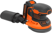 BLACK+DECKER BDCROS18-QW