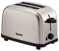 Tefal Ultra Mini 2F Stainless TT330D