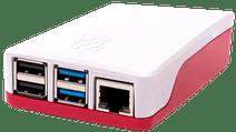 Raspberry Pi 4 Model B 4GB Desktop kit WHITE