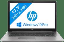 HP 470 G7 i3-8gb-256GB Azerty