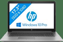 HP 470 G7 i5-8gb-256GB+1tb Azerty