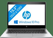 HP Elitebook 830 G6 - 7KP10EA Azerty