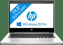 HP Probook 430 G7 i3-8Go-256ssd Azerty