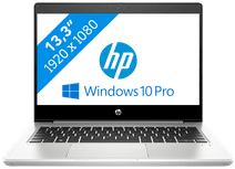 HP Probook 430 G7 i7-16GB-512ssd Azerty