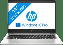 HP Probook 440 G7 i5-8go-256ssd Azerty