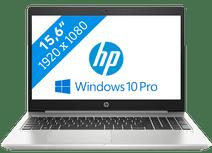 HP Probook 450 G7 i7-8gb-256ssd Azerty