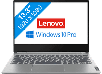 Lenovo ThinkBook 13s - 20RR004QMB Azerty