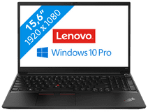 Lenovo ThinkPad E15 - 20T8000XMB AZERTY
