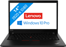 Lenovo ThinkPad P14s - 20S40015MB Azerty