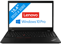 Lenovo ThinkPad P15s - 20T40016MB Azerty