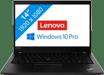 Lenovo ThinkPad P43s - 20RH001AMB Azerty
