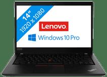 Lenovo ThinkPad T14 - 20S0000FMB Azerty
