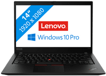 Lenovo ThinkPad T14s - 20UJ0014MB Azerty