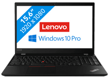Lenovo ThinkPad T15 - 20S6002XMB Azerty