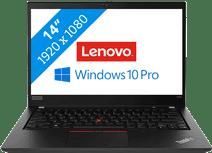 Lenovo ThinkPad T490 - 20N2006KMB Azerty