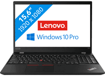 Lenovo ThinkPad T590 - 20N4004UMB AZERTY
