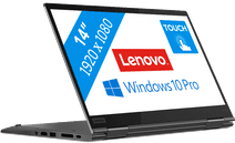 Lenovo ThinkPad X1 Yoga - 20UB002LMB Azerty