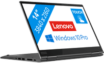 Lenovo ThinkPad X1 Yoga - 20UB002PMB Azerty