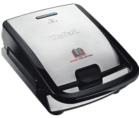 Tefal - Electrical Cooking - Wafflemakers - SW852D