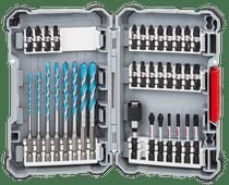 Bosch 35-piece Bit and Drill Set