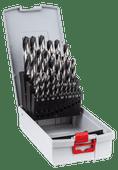 Bosch Set de Forets à Métal HSS PointTeQ 25 Pièces