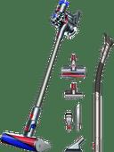 Dyson V8 Parquet + Dyson Flexi Crevice Tool