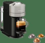 Krups Nespresso Vertuo Next XN910B10 Grijs