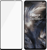 PanzerGlass Case Friendly OnePlus Nord Screenprotector Glas Zwart