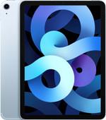 Apple iPad Air (2020) 10.9 inch 256 GB Wifi + 4G Hemelsblauw Apple iPad Air