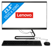 Lenovo IdeaCentre A340-24ICK F0ER00CHMB All-in-One Azerty