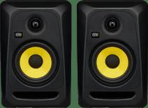 KRK Rokit Classic 5 G3 Duo Pack