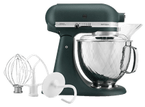 KitchenAid Artisan 5KSM156QPEPP Pebbled palm