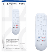 Sony PlayStation media remote