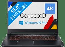 ConceptD 5 Pro CN515-71P-70GP Azerty