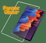 PanzerGlass Case Friendly Samsung Galaxy Tab S7+ Screen Protector Glass