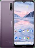 Nokia 2.4 32 Go Mauve