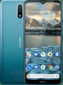 Nokia 2.4 32 Go Bleu