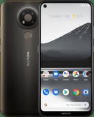 Nokia 3.4 32 Go Gris