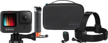 GoPro HERO 9 Black - Adventure Kit 2.0