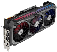 Asus GeForce RTX 3090 ROG Strix Gaming OC 24G