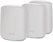 Netgear Orbi RBK353 Multi-room WiFi 6 3-pack