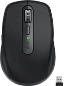 Logitech MX Anywhere 3 Zwart