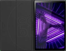 Lenovo Folio Tab M10 HD (2de generatie) Book Case Zwart