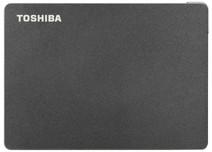 "Toshiba Canvio Gaming 2.5"" 4TB Black"