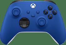 Xbox Series X en S Wireless Controller Blauw