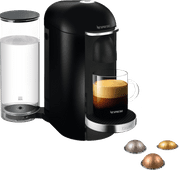 Krups Nespresso Vertuo Plus XN900810 Zwart